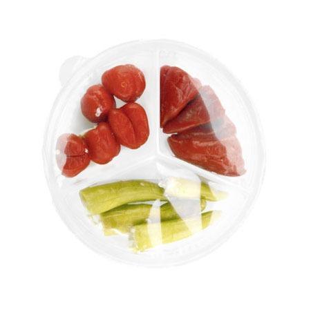 Lebensmittelverpackung – ein dynamischer Markt