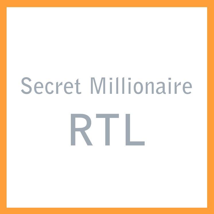 Secret Millionaire RTL